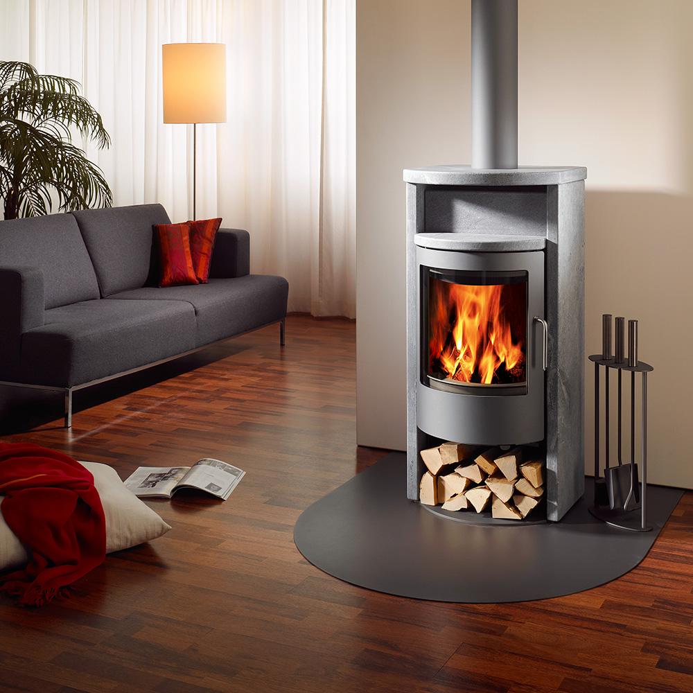 kaminofen kachelofen anselment. Black Bedroom Furniture Sets. Home Design Ideas